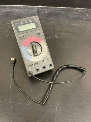 Micronta 22-194 Digital Multimeter