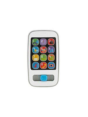 Fisher Price Smart Phone Handy Baby Lernspass Kleinkinder Leren Spielzeug Musik
