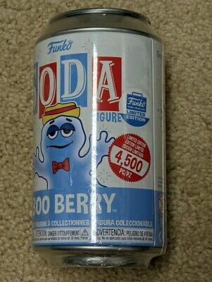 Funko Pop! Ad Icon Soda Boo Berry Funko Shop **chance for chase**