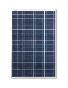100w watt solarmodul polykristallin 12v solarpanel camping solarxxl ebay. Black Bedroom Furniture Sets. Home Design Ideas