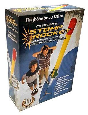 igh Performance Druckluftrakete Komplettset mit drei Raketen (Rocket Spielzeug)