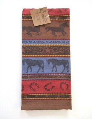 Kay Dee Designs - Jacquard Tea Towel - Grace & Beauty - NWT