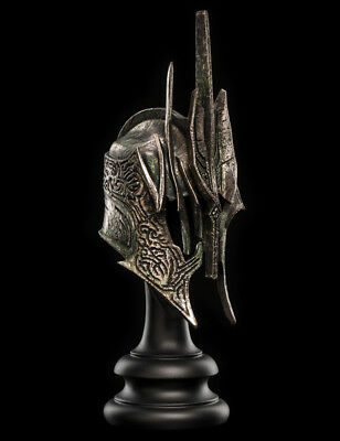 THE HOBBIT HELM OF THE RINGWRAITH OF FOROD Limited Edition of 750