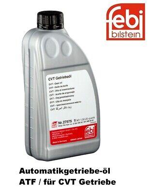 27975 1L Automatikgetriebeöl ATF CVT BMW 1er 2er 3er 4er 5er 6er 7er X1 X3 X5 X6