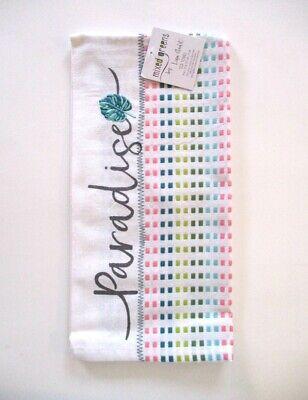 Kay Dee Designs - Tea Towel - Paradise - NWT