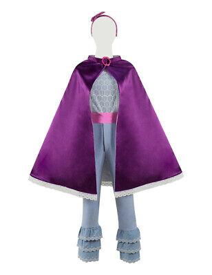 Bo Peep Cosplay Costume Women blue Suit Cloak Cape Adult Halloween Cosplay](Adult Bo Peep Costume)