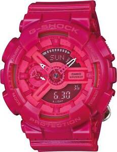 Casio G Shock Hyper Color Limited Edition For Sale!!! Morley Bayswater Area Preview