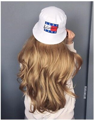Best Lace Front Wig Gray Blonde White Long Wavy Synthetic Wigs for White Women - Wigs For White Women