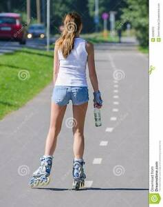 Rollerbladding lesson is available here Bentleigh Glen Eira Area Preview