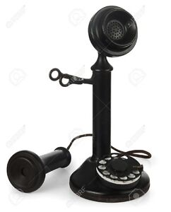Wanted Antique phone