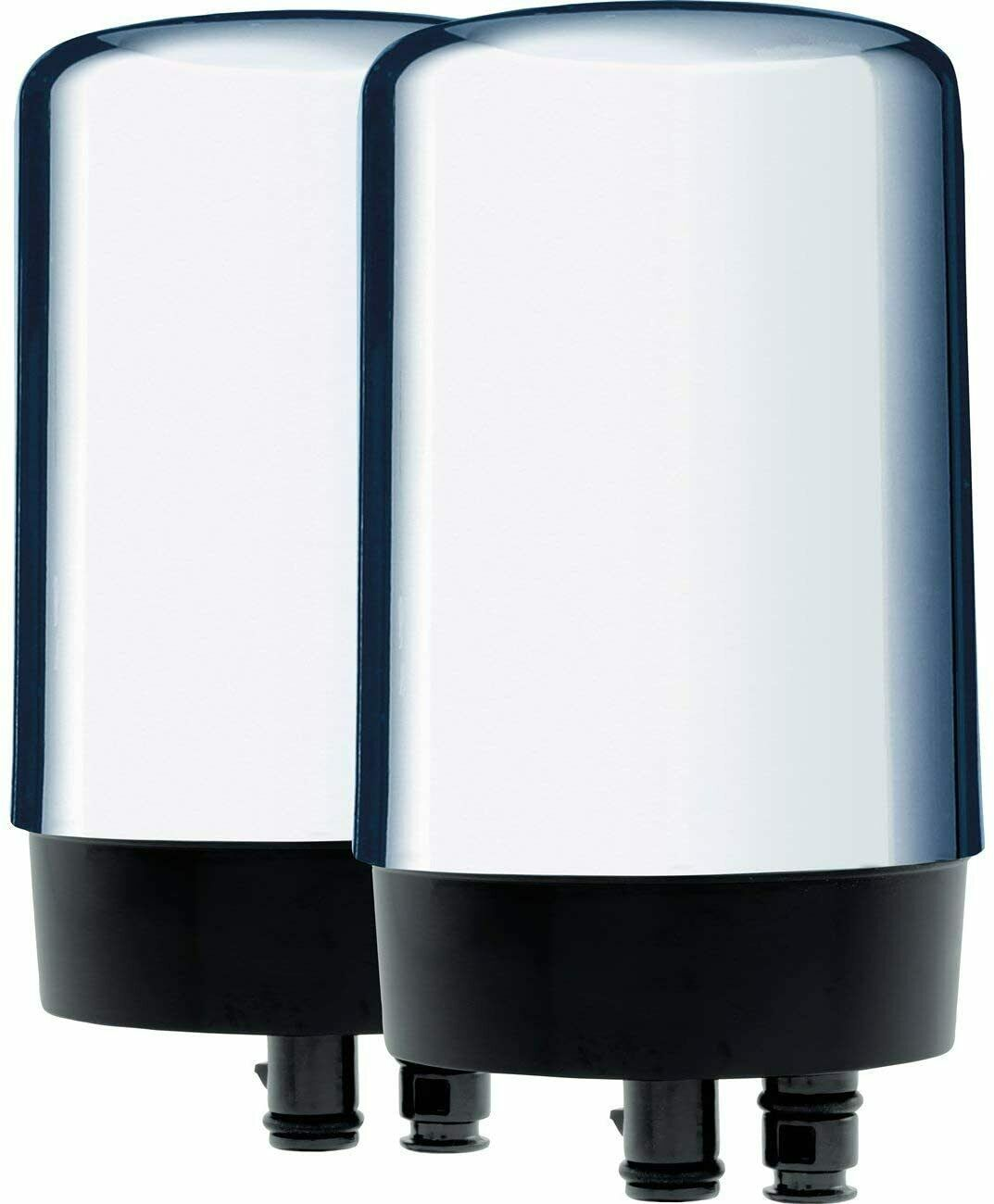 Brita FR-200 Chrome Faucet Filters 42618