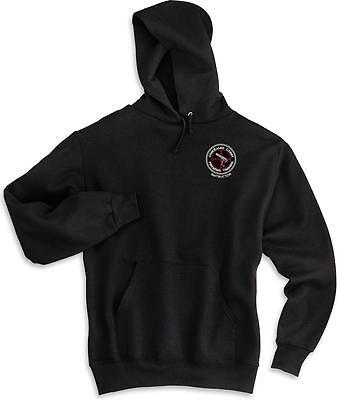 Concealed Carry Firearms Training Instructor Embroidered Hoodie Police Sheriff