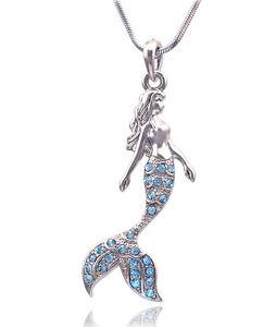 Mermaid Jewelry Ebay