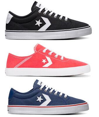 Converse Star Replay OX Unisex Damen Herren Schuhe Sneaker Turnschuhe ()