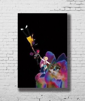 24x36 14x21 40 Poster Lil Uzi Vert The Perfect Luv Tape Art Hot