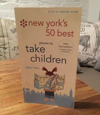 City and Company: New York's 50 Best Places to Take Children Allan Ishac Travel](Party City Places)