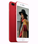 RARE IPHONE7 256GB (PRODUCT)RED™ is a limited edition release. Mermaid Beach Gold Coast City Preview