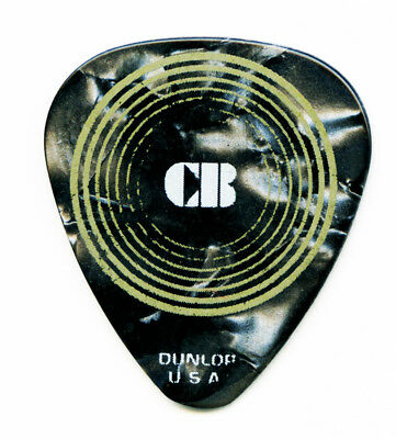 Sheryl Crow Chris Bruce 2010 Memphis Tour Guitar Pick Authentic Original