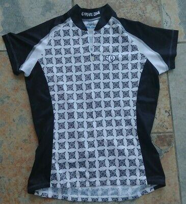 Pearl Izumi Select Series Women's 1/4 Zip Cycling Jersey Size M Top Style 0841