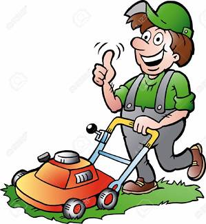 CHEAP LAWN MOWING/GARDENING SERVICES