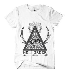 new order printed t shirt design skate bmx print tee