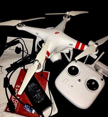 Camera drone DJI Phantom 2 Vision