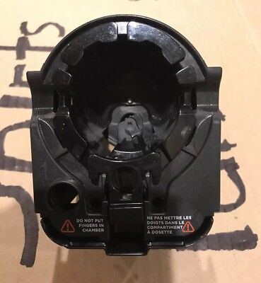 Keurig 2.0 K cup holder replacement part, Part 1 & 2 Kcup K250, 350 - 550 NEW!!