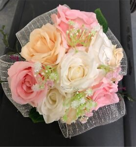 Artificial Flower Decorations