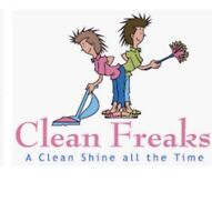 PROFESSIONAL BONDED CLEANING LADIES