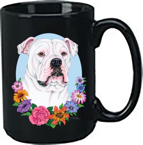 American Bulldog Black Ace Mug (TP) 99300