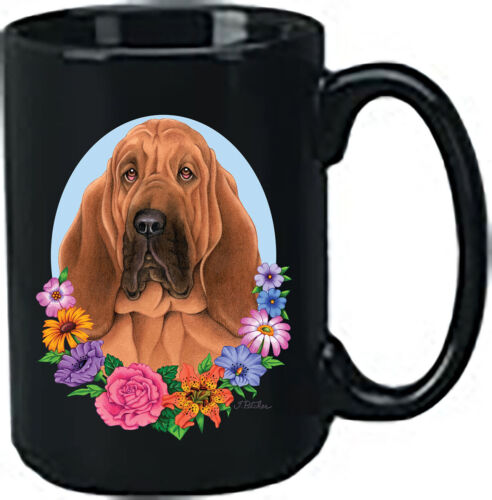 Bloodhound Black Ace Mug (TP) 99073