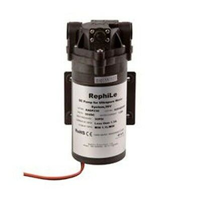 Replacement Integral Recirculation Pump For Millipore Zf3000401 1pk