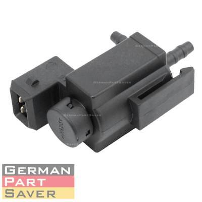 Exhaust Vacuum Control Solenoid Valve Fits BMW E36 E46 E65 E66 M5 X3 11747810831