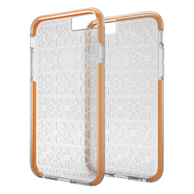 Gear4 JumpSuit Case for iPhone 6 / 6s with D30 Impact Protection Case  - Clear