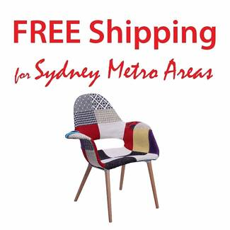 Clearance SALE   Eames   Saarinen Style Organic Chaireames lounge chair   Gumtree Australia Free Local Classifieds. Eames Saarinen Replica Organic Chair Perth. Home Design Ideas