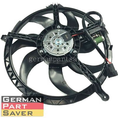 New Cooling Fan Assembly for Coupe Mini Cooper 17422752632 2752632  351042731