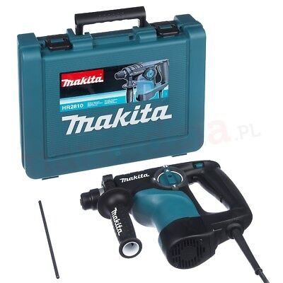 Makita Hr2810 - 28mm 1-18 - Sds-plus Rotary Hammer