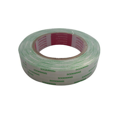Sookwang double sided adhesive tape for craft 10mm*25m-3pcs scor-tape