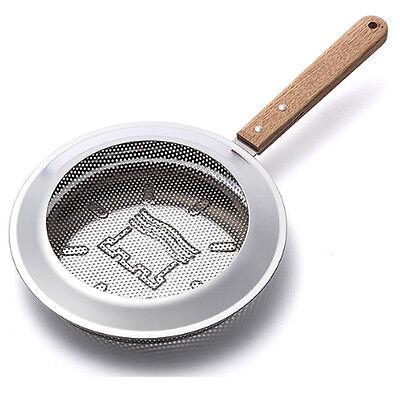 Stainless Steel Coffee Roaster Korean Handy Roaster Coffee Bean Home Roasting
