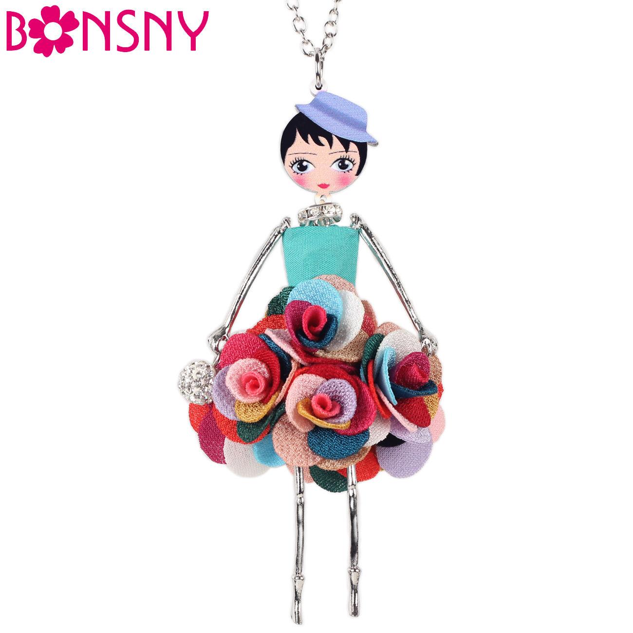 Bonsny Jewellery