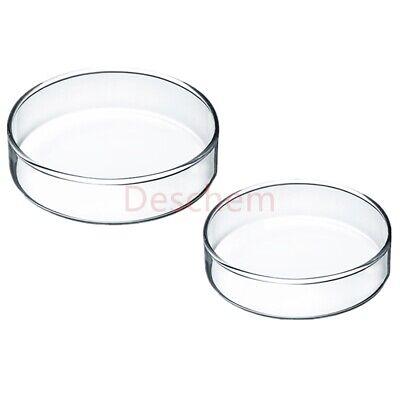 75mm Glass Petri Dishborosilicate Culture Dish7.5cm