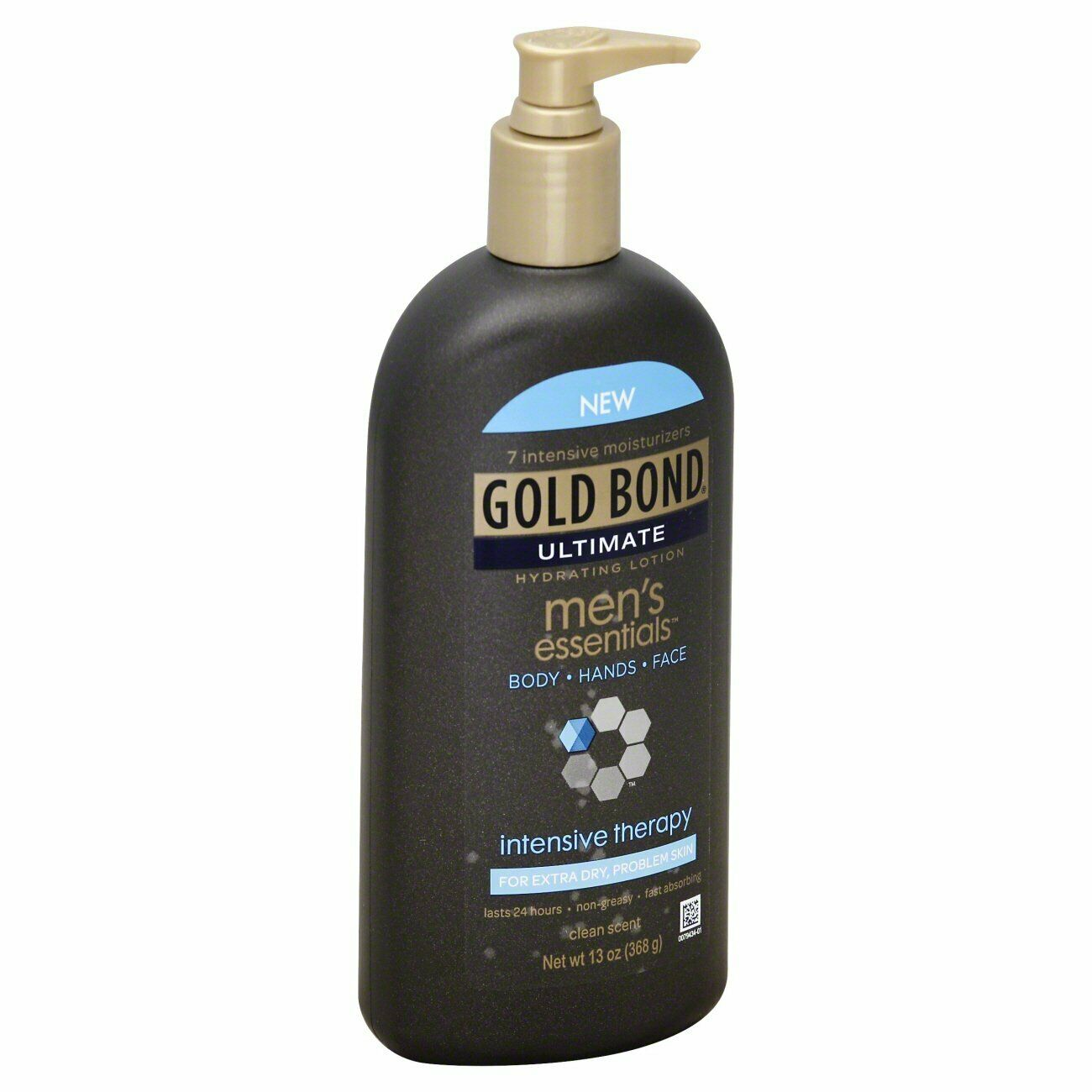 Gold Bond Ultimate Men's Essentials Clean Scent Intensive Th
