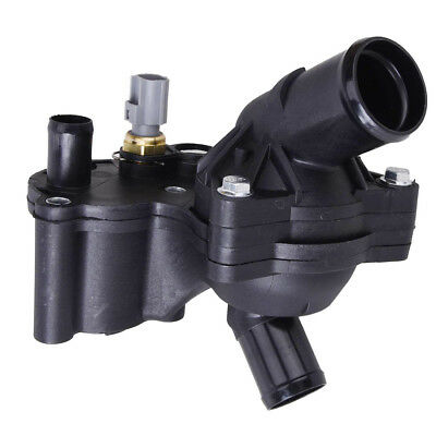 YU3Z8A586AA Thermostat Housing Sensor Water Outlet for Explorer Mercury 4.0L V6