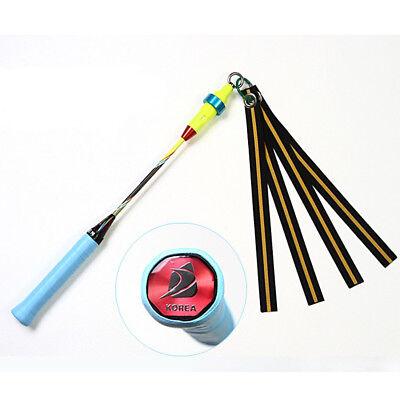 Badminton Swing Training Machine Impact Technic Power Point Speed Racket
