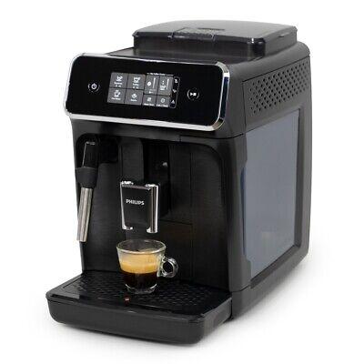 new 2200 super automatic espresso machine w