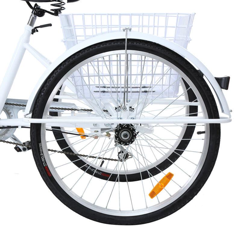 Ridgeyard Bike