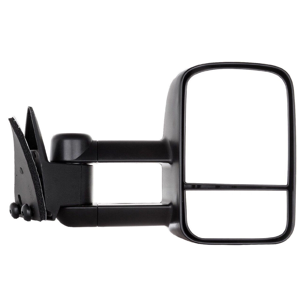 New Passenger//Right Side Power Non-Heated Tow Mirror for Chevy C//K Truck 1988-98