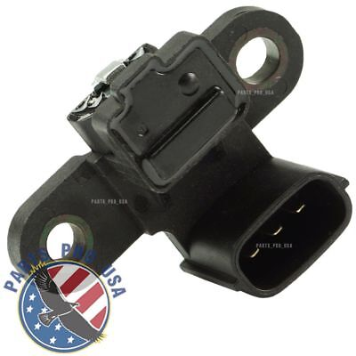 New Crankshaft Position Sensor fits Mitsubishi Mirage Lancer MR560132 -