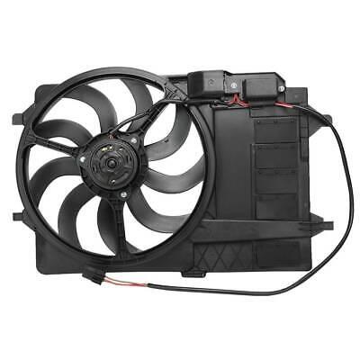 Ventilador Enfriador Del Radiador Refrigerador Eléctrico 17107529272