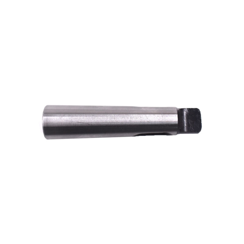MT2 to MT3 Morse Taper Adapter / Reducing Drill Chuck arbor hardened Sleeve
